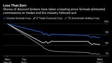 Schwab's Next Target? Your Financial Adviser