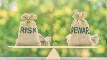 3 Risky TSX Stocks to Bet On for Oversized Returns