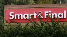 Exclusive: Food retailer Smart & Final explores sale - sources
