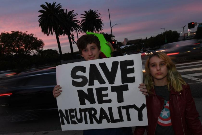 Federal judge allows California to finally enforce net neutrality. Other states may follow suit.