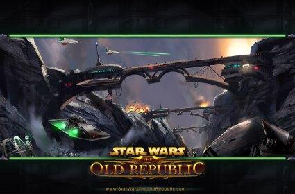 Will SWTOR be bigger than WoW? LucasArts thinks so