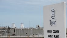 Tyson Foods workers to replace some federal inspectors at U.S. beef plant