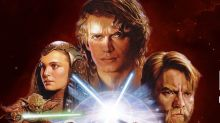 'Star Wars' fans sign petition calling for four-hour cut of 'Revenge of the Sith'
