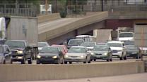 Memorial Day Weekend, one of the busiest travel periods, approaches
