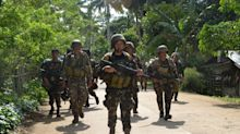 Indonesian hostage dies in Philippine army, militant battle