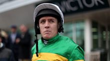 Barry Geraghty announces surprise retirement after glittering career as man for the big occasion