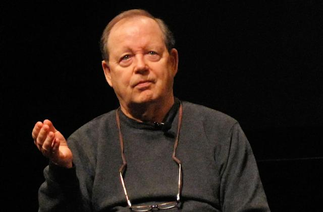 Internet and computing pioneer Robert Taylor dies