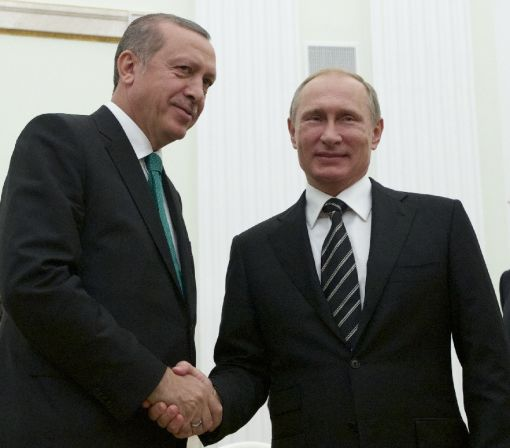 Erdogan to visit Russia on August 9