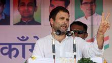 Income Tax department accuses Rahul Gandhi of tax evasion