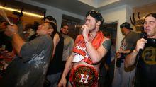 World Series: WWE's Triple H sending custom championship title to Houston Astros