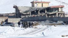 Afghanistan says Taliban mastermind of deadly attack on military base killed