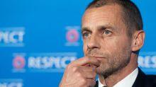 有歐洲足協執委稱應禁止皇馬、車路士和曼城踢歐聯四強