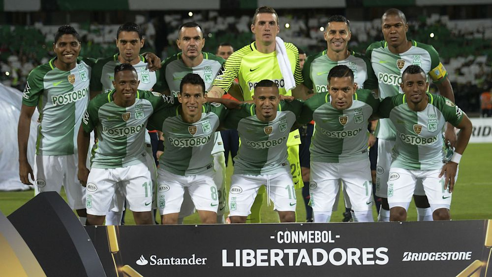 ¿Qué debe pasar para que Atlético Nacional clasifique a octavos de final?