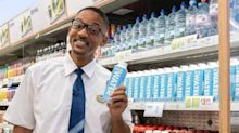 Will Smith spotted working at a Boots pharmacy in West London