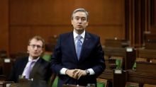 Canada foreign minister confirms black boxes of downed Ukrainian airliner arrive in Paris - tweet