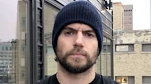 Superman's Henry Cavill tells Britain to 'stay brave' in wake of London terror attack
