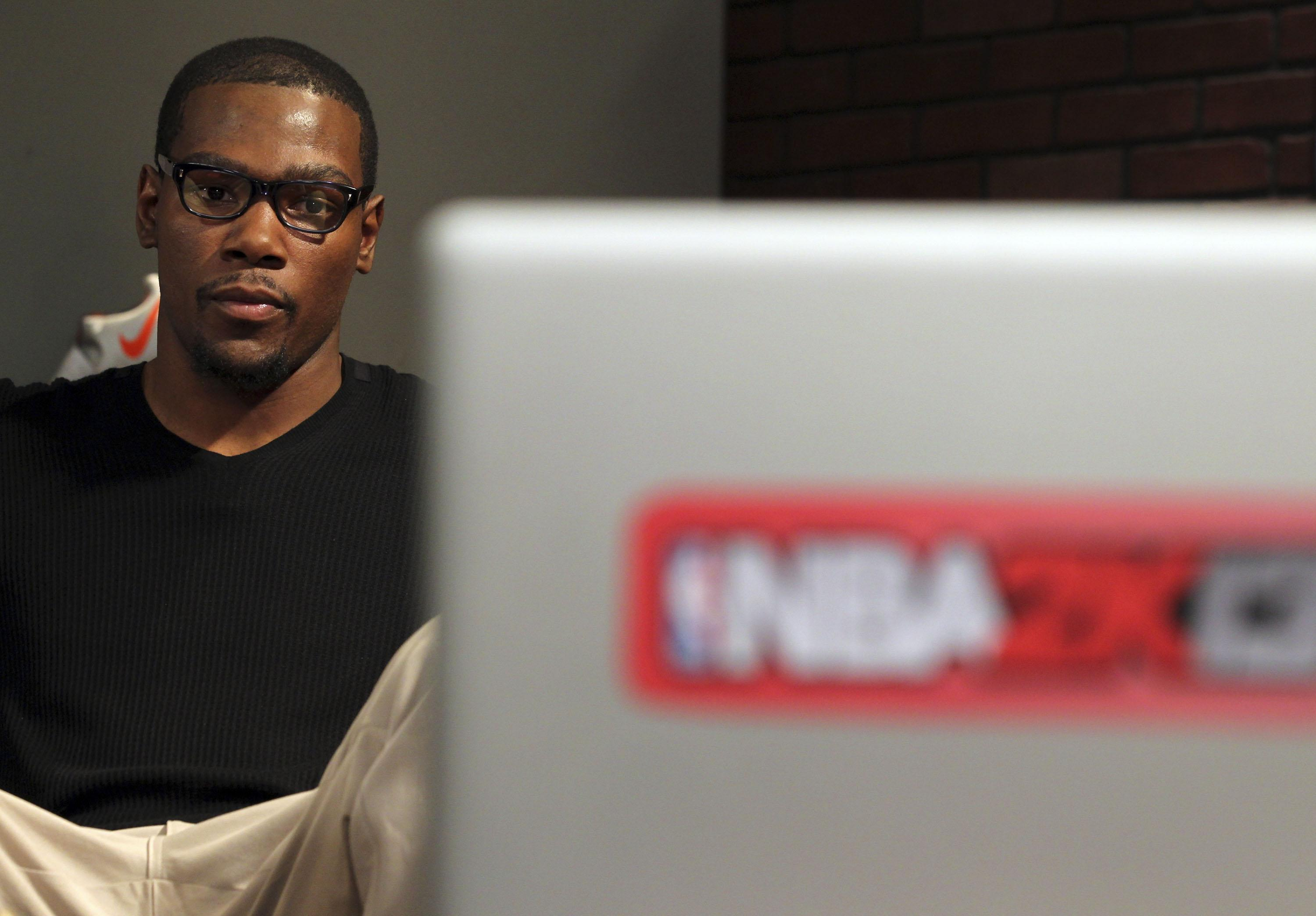 Ahead of NBA 2K players-only championship, league considers doing more even when live sports return