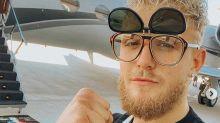 El FBI incauta armas de fuego en la casa del youtuber Jake Paul