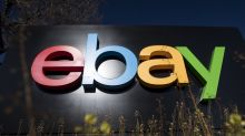 EBay stock rises after earnings beat