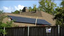 """Homeowners """"Stalled"""" From Installing Solar Power"""