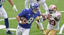 Sports betting winners and losers: Giants have been great to bettors, but can they win the NFC East?