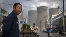 China Tackles the Dirty Work of Finance