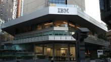IBM supera previsões no 2º tri, prevê ganhos maiores com computação em nuvem