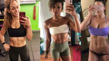 How to get a six-pack, according to three women who have one