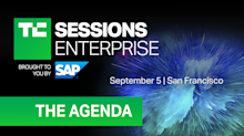 Announcing the agenda for TC Sessions: Enterprise | San Francisco, September 5