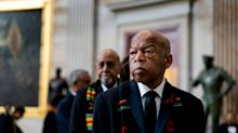 Rep. John Lewis Gives First Interview After Pancreatic Cancer Diagnosis
