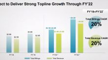 Palo Alto Networks Soothes Concerns With an Encouraging 3-Year Outlook