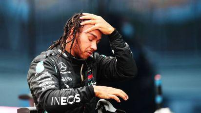 La protezione animali esulta per Lewis Hamilton