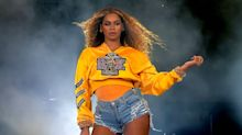 Fans Just Spotted Beyoncé Shopping at Target and the Internet Is Fully Freaking out