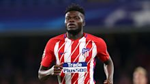 Arsenal complete signing of Thomas Partey after paying release clause