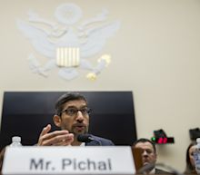 Google CEO Argues for Company's China Return in Congress