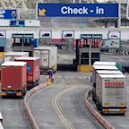German exports to UK fell 30pc in January