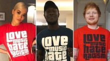 Love Music Hate Racism: 'Now more than ever we need to fight hatred with celebration,' says leading anti-racism charity
