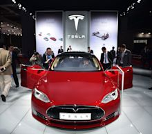 Tesla inks deal for Gigafactory 3 in China