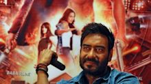 Bollywood actor Ajay Devgn is investing in small-town India's cinema-going experience