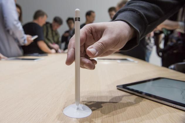 Recommended Reading: Jony Ive tells the story of the Apple Pencil