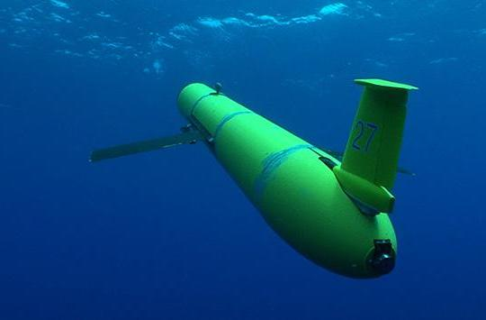 Fleet of underwater gliders could improve global weather forecasts