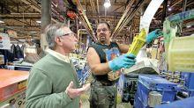 Strattec's second-quarter sales hurt by GM strike