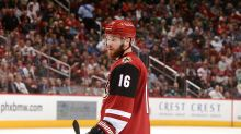 Max Domi learning painful lessons about NHL fighting