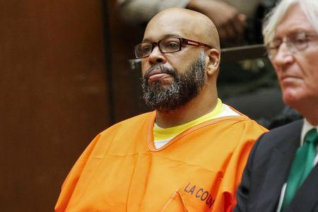Image result for Suge Knight Sentenced to Only 28 Years for Running Over and Killing a Man
