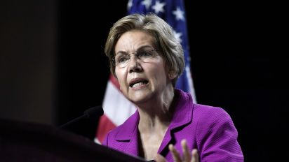 Warren's honeymoon may be coming to an end