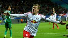 Transfer news & rumours LIVE: Arsenal hold Forsberg talks