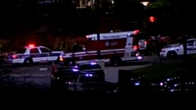Witness describes aftermath of Colo. shooting