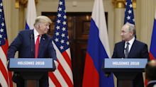 Fox News sweats doing cleanup work after Trump's Putin-summit mess