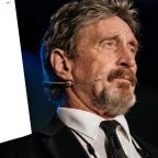 'Q' Post on John McAfee's Instagram Page Unleashes Conspiracy Wave