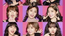 TWICE 新單曲奪公信榜冠軍 創韓國女團在日最高首日銷量